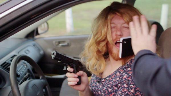 Shooting Techniques, a film by Mark and Angela Walley - Matthew Van Hellen