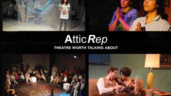 AtticRep still by Walley Films