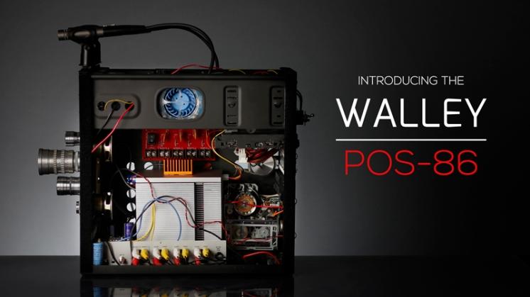 Walley POS-86 #WalleyFilms