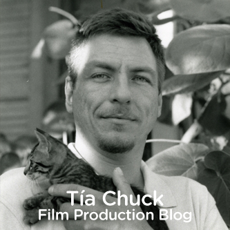 Tia Chuck Film Production Blog