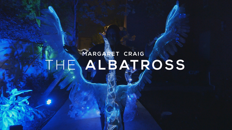 Margaret Craig The Albatross